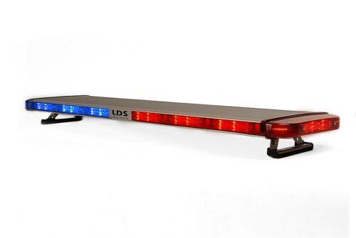Police Car Light Bar Sharp P-116