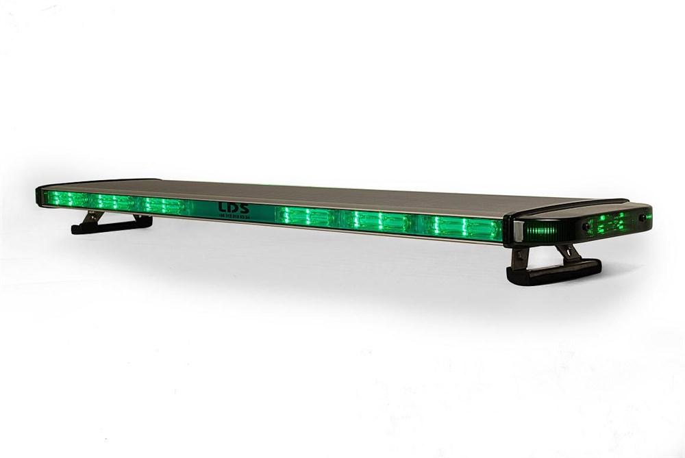 Funeral Vehicle Light Bar