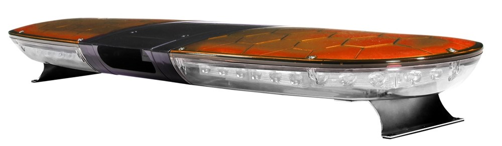 Rescue Vehicle Light Bar Space E-124