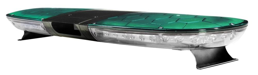 Funeral Vehicle Light Bar Space E-128