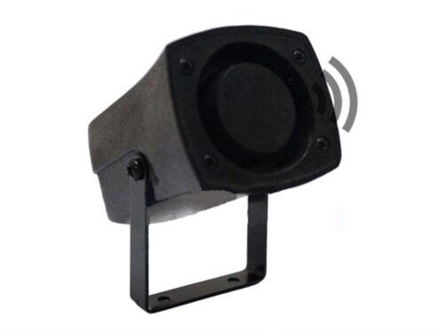 Mini Electronic Siren - 120 dB